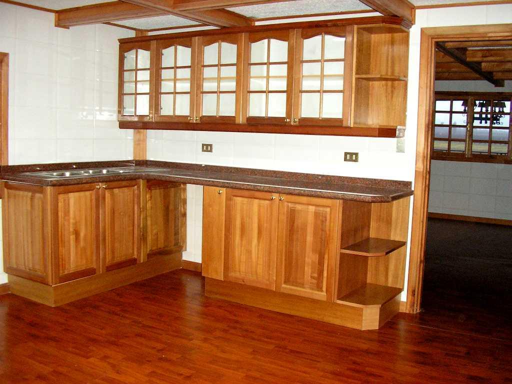Cocinas integrales csq construcciones san quintin - Mobiliario de cocina precios ...