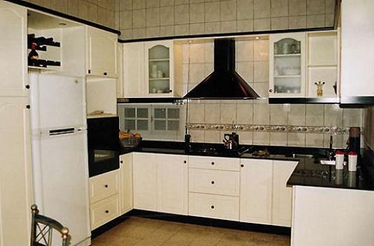 Cocinas integrales csq construcciones san quintin - Ideas para amueblar una cocina ...